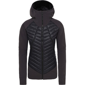 The North Face Unlimited Takki Naiset, weathered black